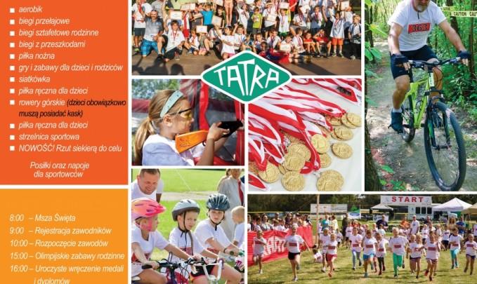 IV Polonijne Rodzinne Zawody Sportowe